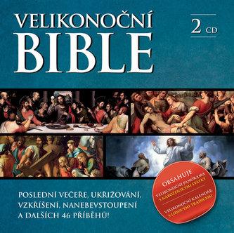Various - Velikonoční Bible - 2CD