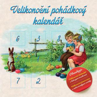 Various - Velikonoční pohádkový kalendář - CD