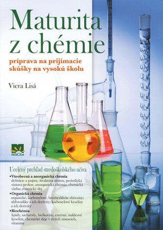 Maturita z chémie