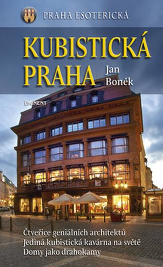 Kubistická Praha