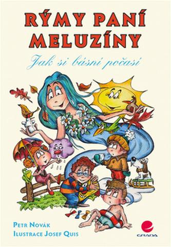 Rýmy paní Meluzíny - Jak si básní počasí