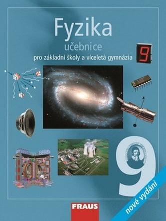 Fyzika 9 Učebnice