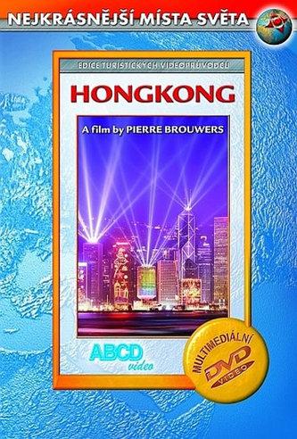 Hongkong DVD - Nejkrásnější místa světa