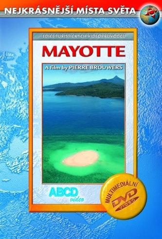 Mayotte DVD - Nejkrásnější místa světa