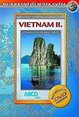 Vietnam II DVD - Nejkrásnější místa světa