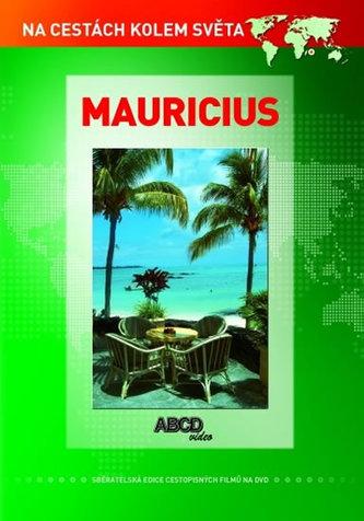 Mauricius DVD - Na cestách kolem světa