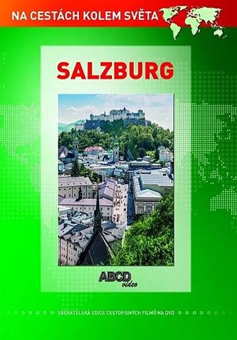 Salzburg DVD - Na cestách kolem světa
