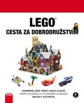 LEGO Cesta za dobrodružstvím 2