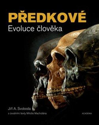 Předkové - Evoluce člověka