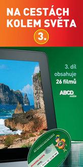 Na cestách kolem světa 3 - 26 DVD