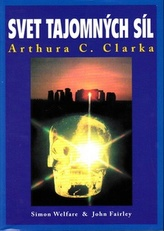 Svet tajomných síl Arthura C. Clarka