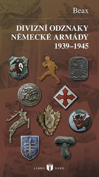 Divizní odznaky německé armády