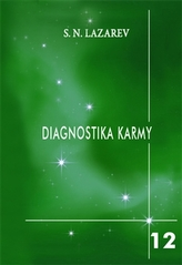 Diagnostika karmy 12