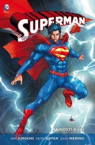 Superman 2 - Tajnosti a lži