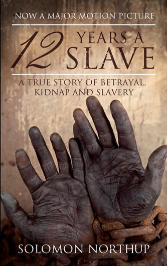 12 Years a Slave (anglicky)