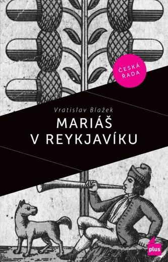 Mariáš v Reykjaviku