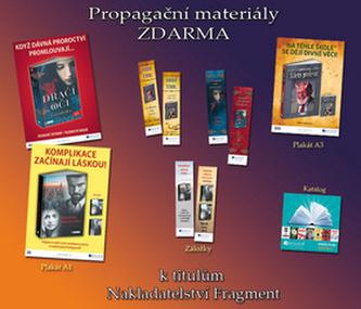 Propagační materiály Fragment 1/2014