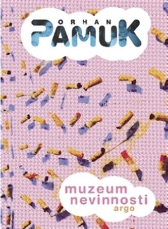 Muzeum nevinnosti - Orhan Pamuk