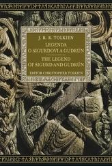 Legenda o Sigurdovi a Gudrún / The Legend of Sigurd and Gudrún