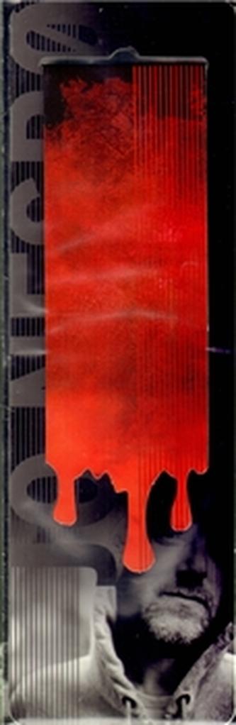 Záložka /Nesbo/ magnetická