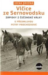 Vlčice ze Sernovodsku