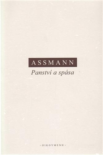 Panství a spása - Jan Assman