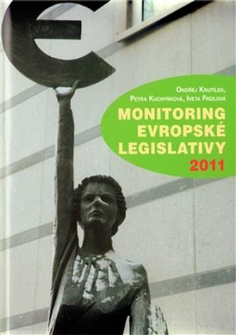Monitoring evropské legislativy 2011