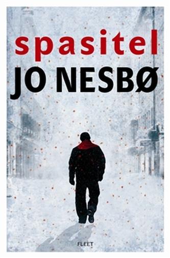 Spasitel - Jo Nesbø