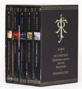 Komplet-Tolkien