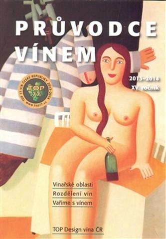 Průvodce vínem