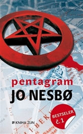 Pentagram (brož.)