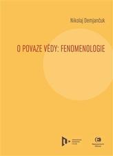 O povaze vědy: Fenomenologie