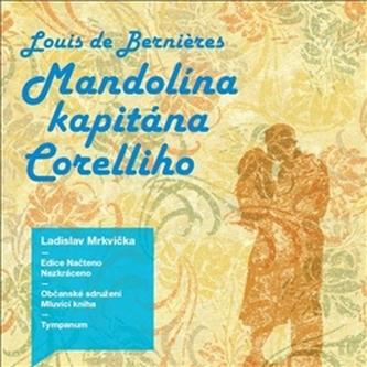 CD - Mandolína kapitána Corelliho