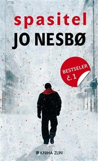 Spasitel (brož.) - Jo Nesbø