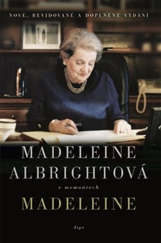 Madeleine - Madeleine Korbel Albright
