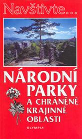 Národní parky a chráněné krajinné oblasti