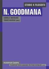 Studie k filosofii Nelsona Goodmana