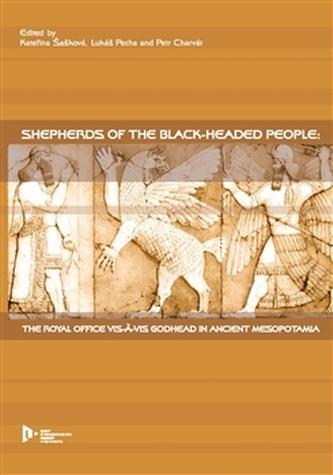 Shepherds of the Black-headed people