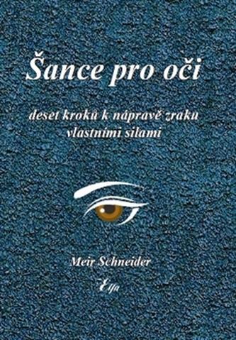 Šance pro oči - Meir Schneider