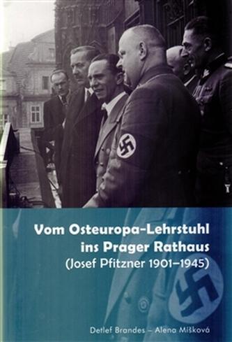 Vom Osteuropa - Lehrstuhl ins Prager Rathaus