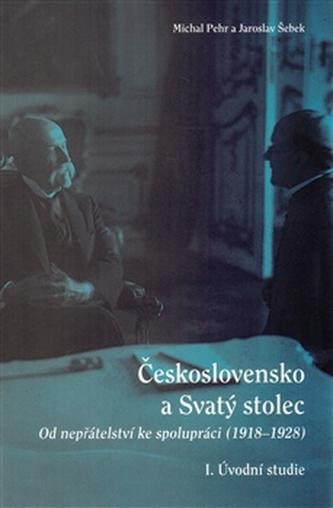 Československo a Svatý stolec. I. Úvodní studie