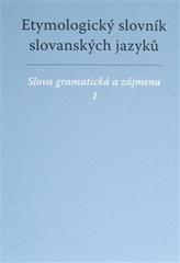 Etymologický slovník slovanských jazyků