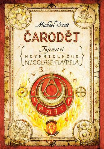 Čaroděj - Tajemství nesmrtelného Nicolase Flamela