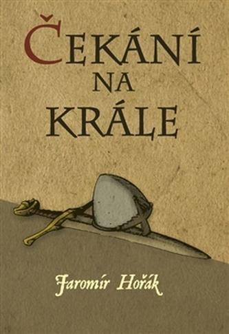 Čekání na krále - Jaromír Hořák