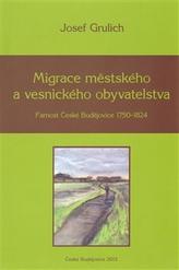 Migrace městského a vesnického obyvatelstva