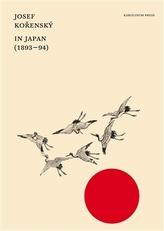 In Japan (1893-94)