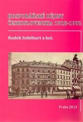 Hospodářské dějiny Československa 1918-1992