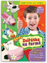 Zvířátka na farmě