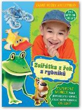 Zvířátka z řek a rybníků