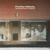 Proměny Vaňkovky